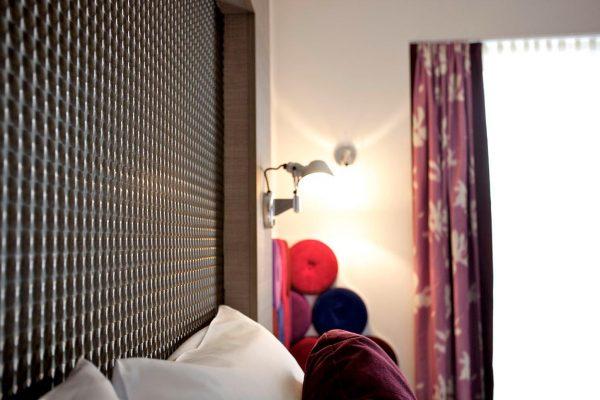 Hotel smartino Zimmer Detail