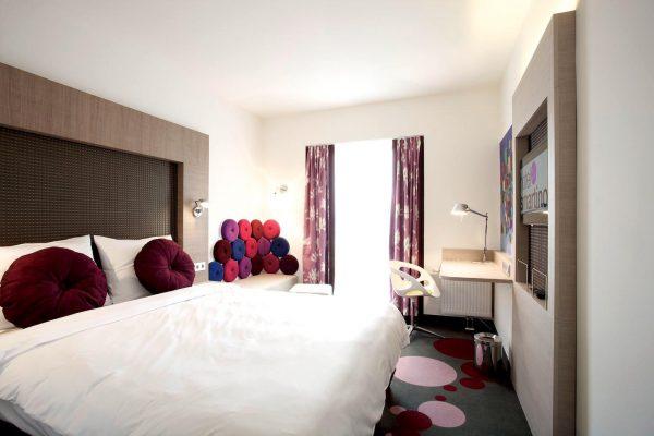 Hotel smartino Zimmer smart