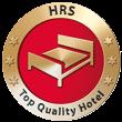 Auszeichnung HRS