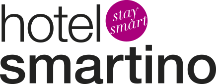 Logo Hotel Smartino