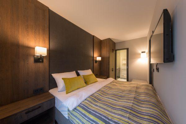 Smart maxi all in Zimmer hotel smartino